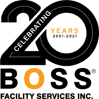 BOSS Facility Services, Inc. Celebrates Its 20th Year in Business