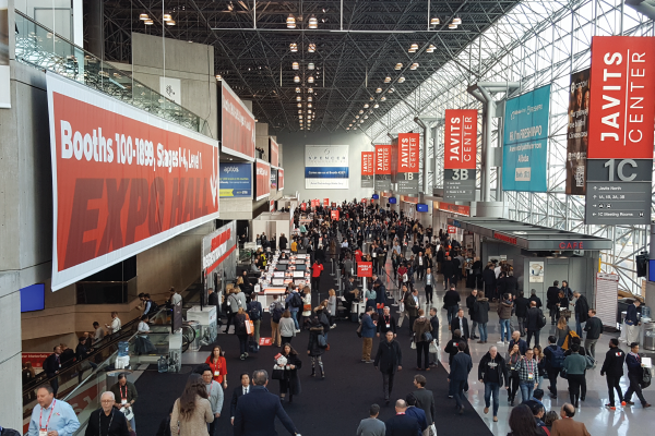 PRSM Identifies retail trends during NRF Big Show