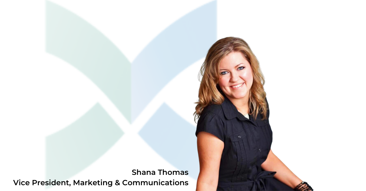 Connex Announces Shana Thomas as Vice President of Marketing & Communications