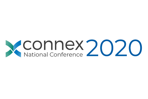 Two great ways to reach CONNEX2020 attendees