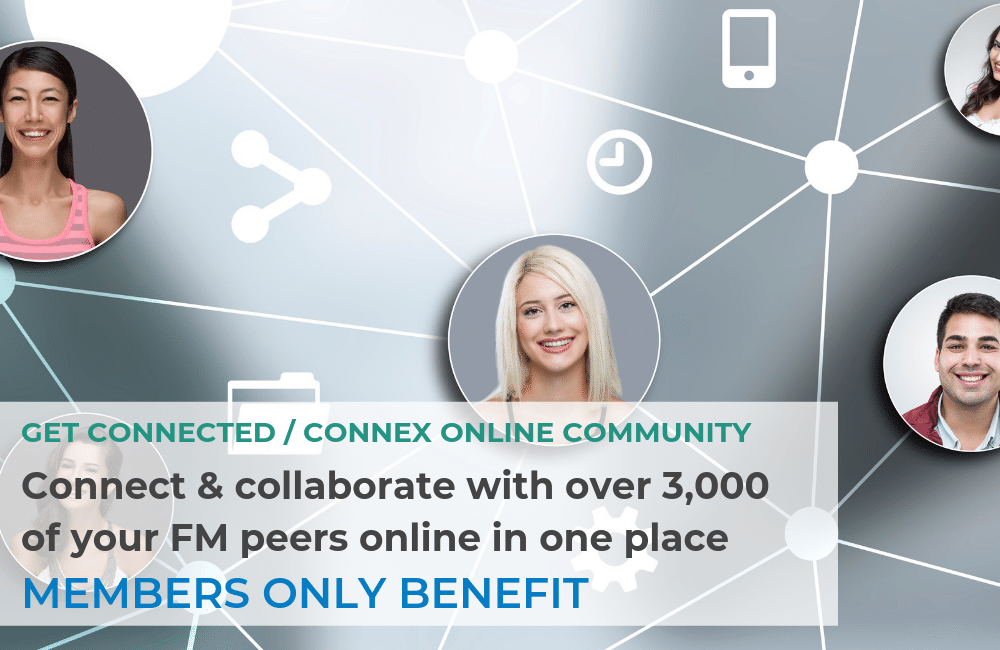 Connex FM Retail and Multi-Site Online Community and Forum